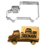 BIRKMANN クッキー型/トラック(ステンレス)