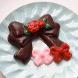 CK チョコレート型/リボンいろいろ
