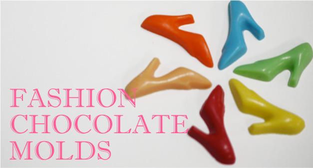 ハイヒールチョコレート