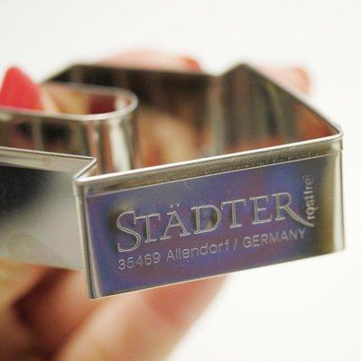 画像2: 〒 クッキー型(Stadter)犬小屋【ステンレス】