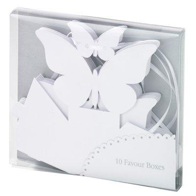 画像1: プチギフト箱(10セット入)チョウチョ