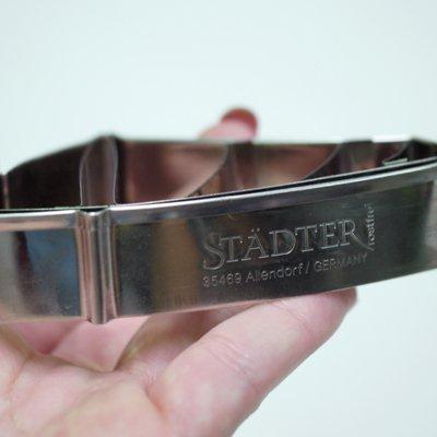 画像2: Stadter クッキー型/ウィンドサーフィン(ステンレス)