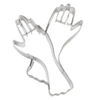 クッキー型/ファッション手袋