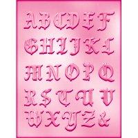 CK チョコレート型/クラシック英字