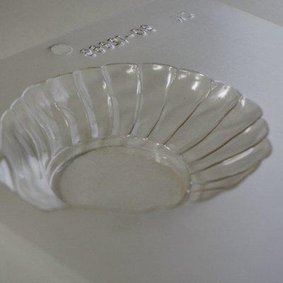 画像2: CK チョコレート型/大きな貝(3D)