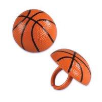ケーキリング/バスケットボール(6本入)