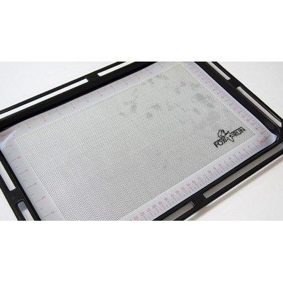 画像2: シリコン製ベーキングマット/36×23cm