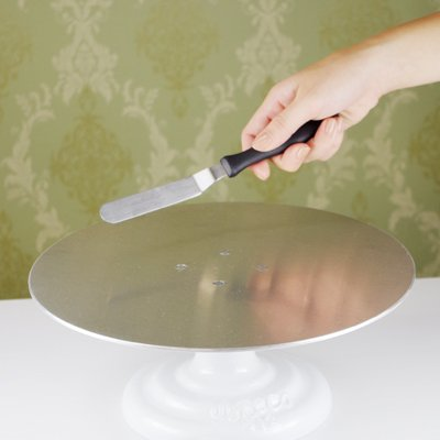 画像2: Ateco 角度付きパレットナイフ