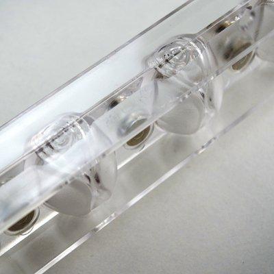 画像1: ポリカーボネート製 チョコレート型3D/バラ