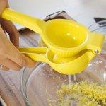 画像1: レモンスクイーザー(絞り機) (1)