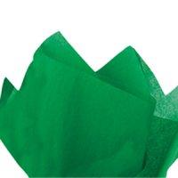 クシュ紙(5枚)グリーン 51×76cm