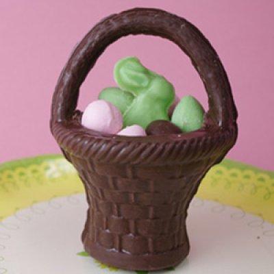 画像2: 〒 CK チョコレート型/プチサイズ卵29