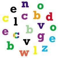 FMM 抜き型 アルファベット(小文字)