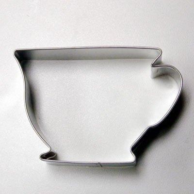 画像3: 〒 クッキー型/ティーカップ(皿ナシ)