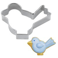 Stadter クッキー型/小鳥