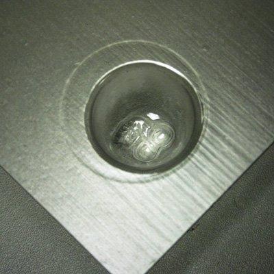 画像3: 〒 CK ボンボンショコラのチョコレート型/チェリー3cm