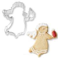 BIRKMANN クッキー型/キャンドル天使(ステンレス)