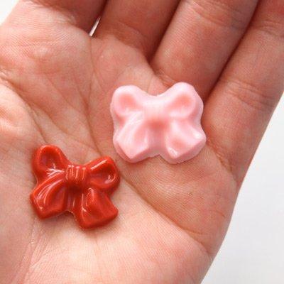 画像3: 〒 CK チョコレート型(プチサイズ)リボン