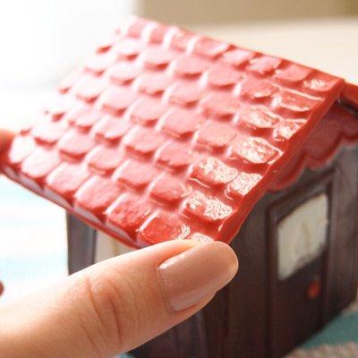 画像2: 〒 CK チョコレート型/お菓子の家