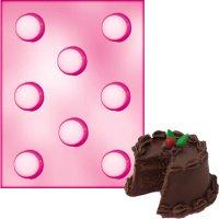 CK チョコレート型/シンプルカップ 3.5cm