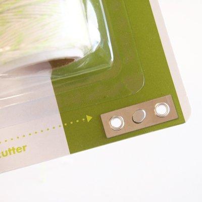 画像3: FoxRun ツイストコード 紐リボン(60m)グリーン