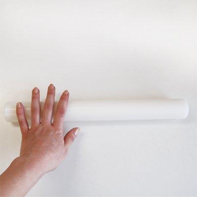 画像3: フォンダンめん棒(ローリングピン)14インチ(35cm)