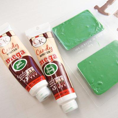 画像2: CK チョコレート型BOX/大工道具(工具セット)