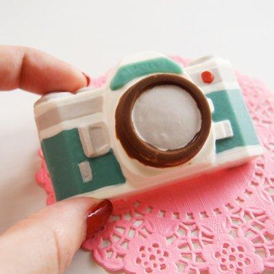 画像3: 〒 CK チョコレート型/カメラ