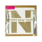 画像2: パーティバナー・ガーランド/HAPPY NEW YEAR (2)