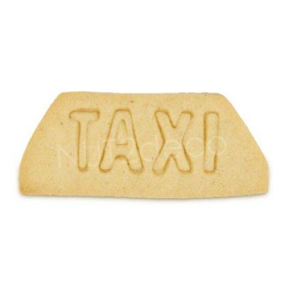 画像3: Stadter  クッキー型/タクシーマーク(ステンレス)
