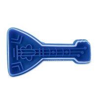 Stadter クッキー型スタンプ(バネ式)バラライカ・ギター