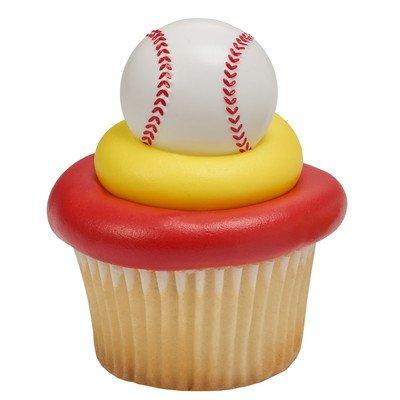 画像3: ケーキリング/野球ボール(3個入)