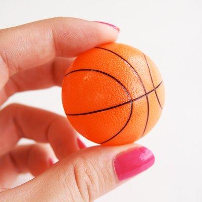 画像1: ケーキリング/バスケットボール(3個入)