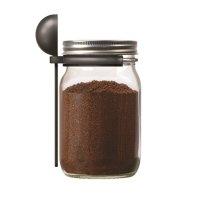 メイソンンジャー専用コーヒースプーンクリップ/レギュラー&ワイドサイズ