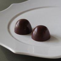 CK チョコレート型 丸プレーン 3.5cm