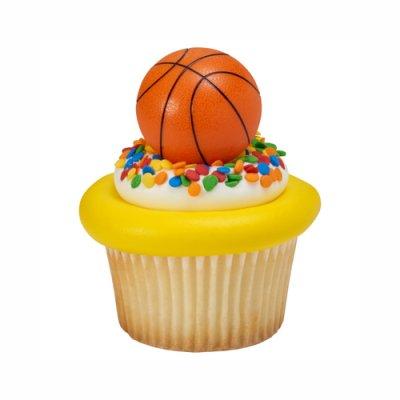 画像3: ケーキリング/バスケットボール(3個入)