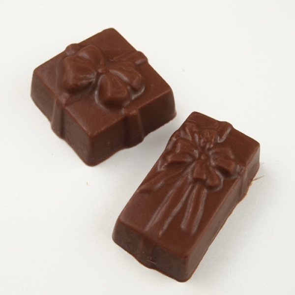 型 ボンボン ショコラ