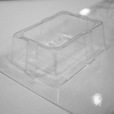 画像1: 〒 CK チョコレート型BOX/ギフトボックス
