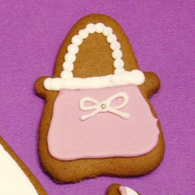 画像2: Stadter クッキー型/ハンドバッグ