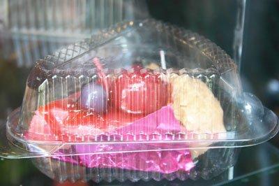 画像1: チョコレートホイル(125枚入)/ワイルドベリー<M>