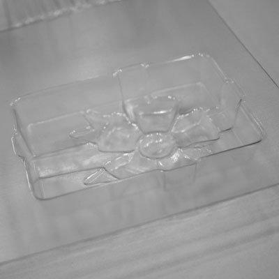画像2: 〒 CK チョコレート型BOX/ギフトボックス