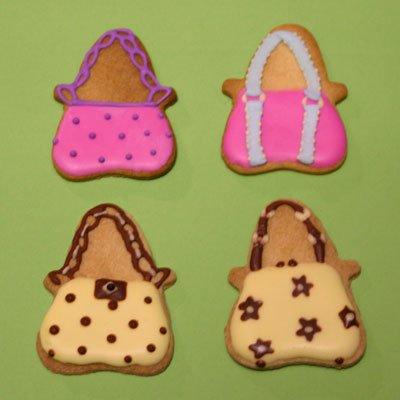 画像3: Stadter クッキー型/ハンドバッグ