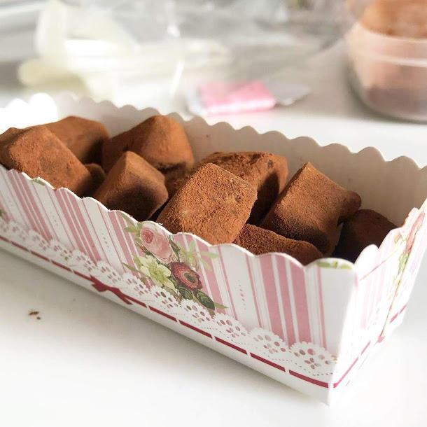 ケーキ ラッピング パウンド パウンドケーキの簡単ラッピング方法14選!丸ごとも小分けもおしゃれに包装!