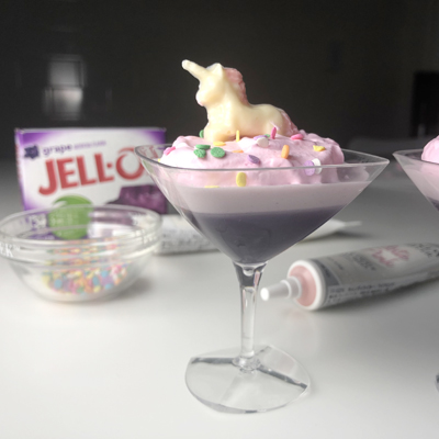 Jel-O(ジェロ)のグレープ、最終SALE中です