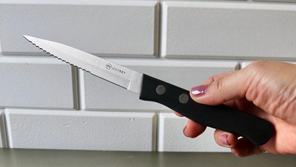 ステーキナイフって、使ってますか?