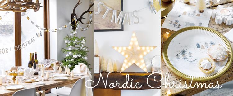 ノルディッククリスマス