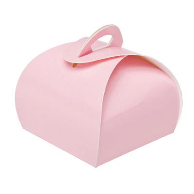 画像1: トラフルトート(プチギフト箱)3枚セット/ピンク (1)