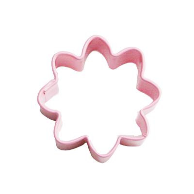 画像1: 〒 <SALE>クッキー型★ミニ/デイジー(ピンク色) (1)