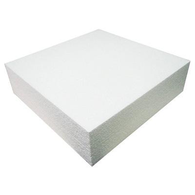 画像1: <販売終了SALE>ケーキダミー 四角 8' X 4'(20cm) (1)
