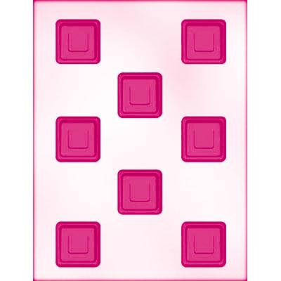 画像1: 〒 CK チョコレート型/ランダムブロック (1)
